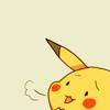 euploeamulciber: (Pokemon ♥ snorting Pikachu)
