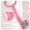 faerielissa: (heart and key) (Default)