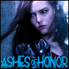 alexseanchai: Cover of Seanan McGuire's Ashes of Honor (Toby Daye Ashes of Honor cover)