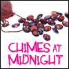 "alexseanchai: Red berries, caption ""Chimes at Midnight"" (Toby Daye Chimes at Midnight berries)"