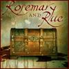 "alexseanchai: Treasure chest, caption ""Rosemary and Rue"" (Toby Daye Rosemary and Rue hope chest)"