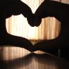 telltale_commas: (Hand heart)
