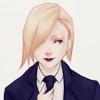 provenworth: (Smirk   Fixin' my tie)