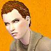 shadowfell_sims: Sim!Shadowfell is pissed. (angry face)