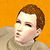 shadowfell_sims: Sim!Shadowfell is a monkey. (Grumpicus Maximus!)