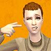 shadowfell_sims: Sim!Shadowfell thinks you're nuts. (so crazy)