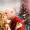 slaymesoftly: (spuffy christmas)