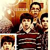debauchery: (Freaks & Geeks: Geeks)