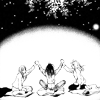 jinian: Hana, Chisa, and Fujiko from 7 Seeds (three is for victory)