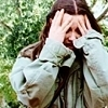 debauchery: (Lindsay: hands on face)