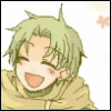 childofanima: Lugh grinning (grinning)
