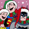 ficticons: (dc trinity christmas)