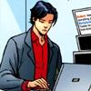 dorkwonder: (Working.)
