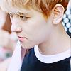 quatrain: PB is baekhyun from exo (silent awkward staring)