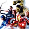 weepingnaiad: Avengers (Avengers)