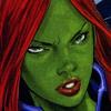death_gone_mad: (green fierce)