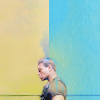 onestepforward: SG-1; Teal'c ({so much past inside my present})