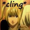 tallulahgs: Clinging Misa (Clinging Misa)