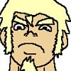 flamejock: (Come at me bro)