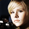 eleanorjane: Veronica Mars, gazing out of a car window. (veronica)