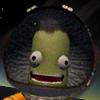 rbandrews: Jeb from Kerbal Space Program (Kerbal)