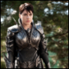 halialkers: Brunette in black armor that meshes plate armor and mail (Arzalkani H'vat H'vorxixnon)