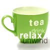amanda_in_pajamas: (Tea - Relax)