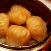 meloukhia: Dumplings in a steamer (Dumplings)