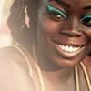 muccamukk: Nala smiling. (Sinbad: Smile)