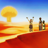 sparklepire: Avatar: The Last Airbender (Yay explosions!)