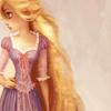 suchprettywords: (Rapunzel)