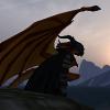 ofdrysands: (dragon.)