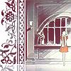 esmenet: Kanae standing at a window (kanae)