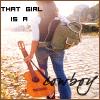 blueofthebay: (that girl's a cowboy)
