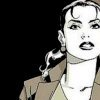 ying: picture of renee montoya being awesome (renee proud)