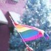 ying: rainbow flag (lgbt flag)