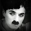 my_daroga: Portrait of Charles Chaplin (charlie chaplin)
