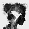 merryghoul: bird in head (bird in head)