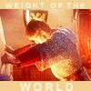 vanessarama: (weight of the world)