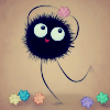 jingning: (Soot Baby and Candy)