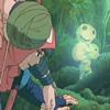 jingning: (Kodama and Ashitaka)