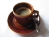 leone: (coffee)