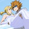 lesyay: (bridal carry get it, *lolu 1)