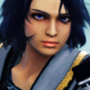 shuutai: ([bao sanniang] • salute)