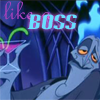 crankyoldman: Like a boss in your afterlife (hades boss)