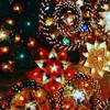 lovepeaceohana: bright lights and pinwheels (bright lights and pinwheels)