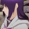 calissa: Hinata from Naruto Shippuden looking sad (Sadness)