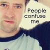 missyb1986: Confuse (David)