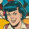galateus: Lois Lane smiling deviously over her evil plan. (evil lois lane)