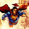 suchprettywords: (Superman)